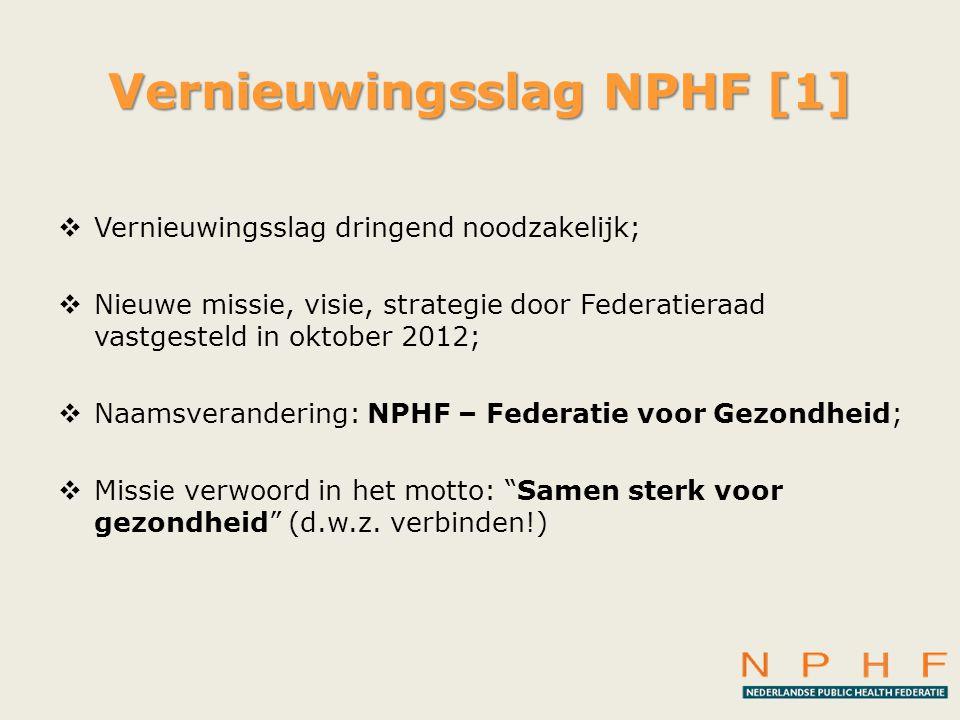 Vernieuwingsslag NPHF [1]